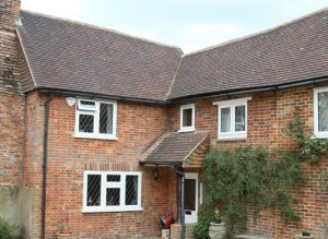 Old house | double storey extension Surrey