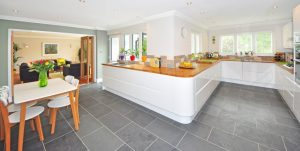 home extensions Guildford interior of house