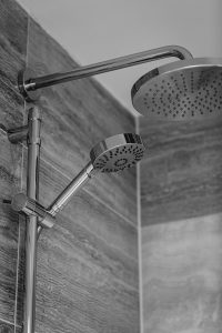 Shower head picture