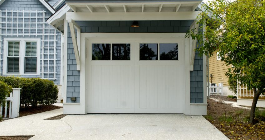 House Garage Converted